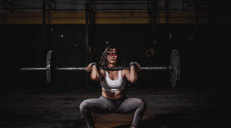 To many, the sport of CrossFit has a hefty stigma to overcome