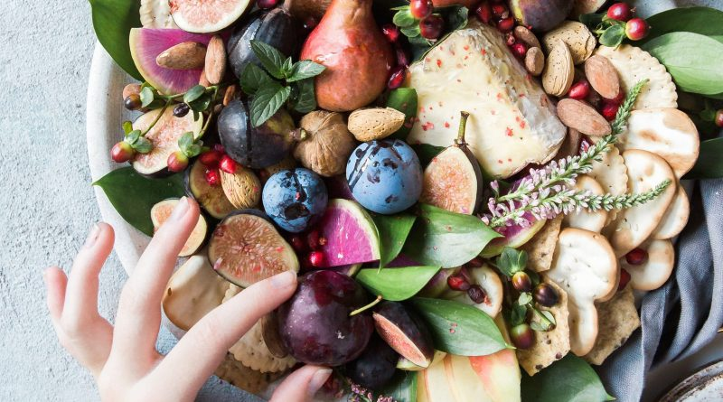 Some of the best plant-based nutrition supplements in the world