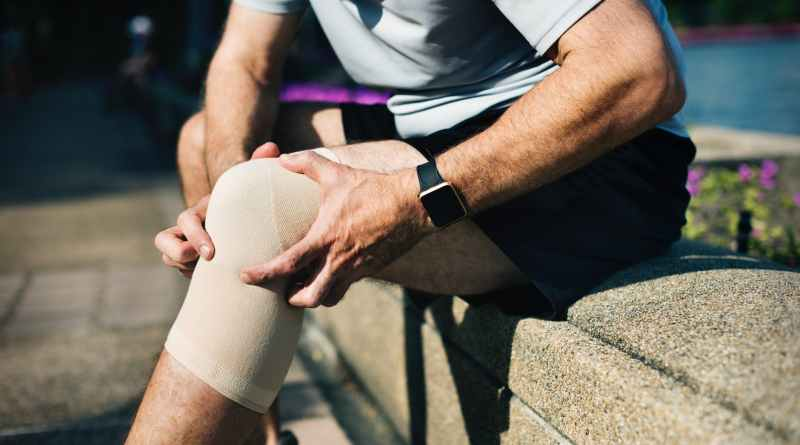An injury doesn't have to be the end of your training