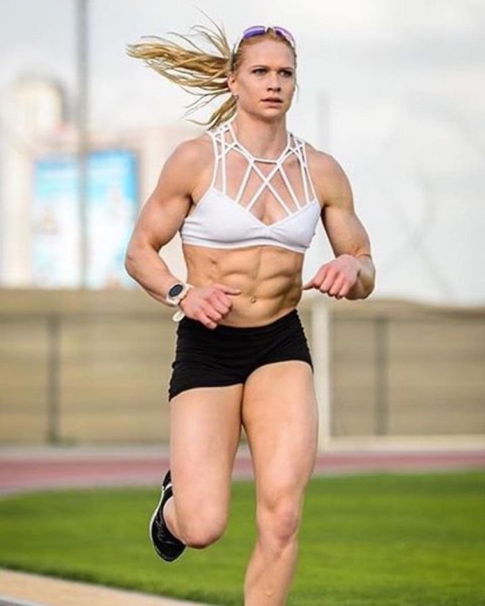Annie Thorisdottir is both the most feared and the most beloved athlete on the floor of the CrossFit Games