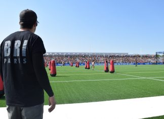 Dave Castro has opened up about what the test of fitness will be at the 2020 CrossFit Games