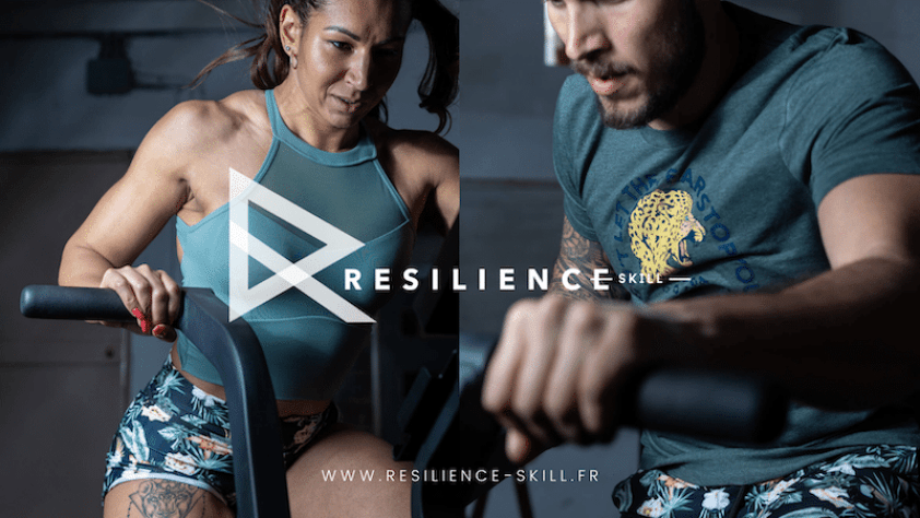 resilience skill vetements crossfit
