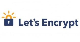 Icone lets encrypt