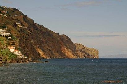 Steilküste / Madeira