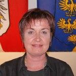 Amtsleitung Helga Krajcovic