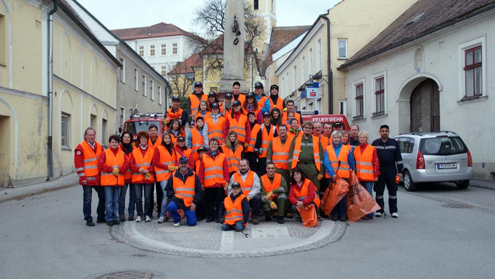 2012 Umwelttag