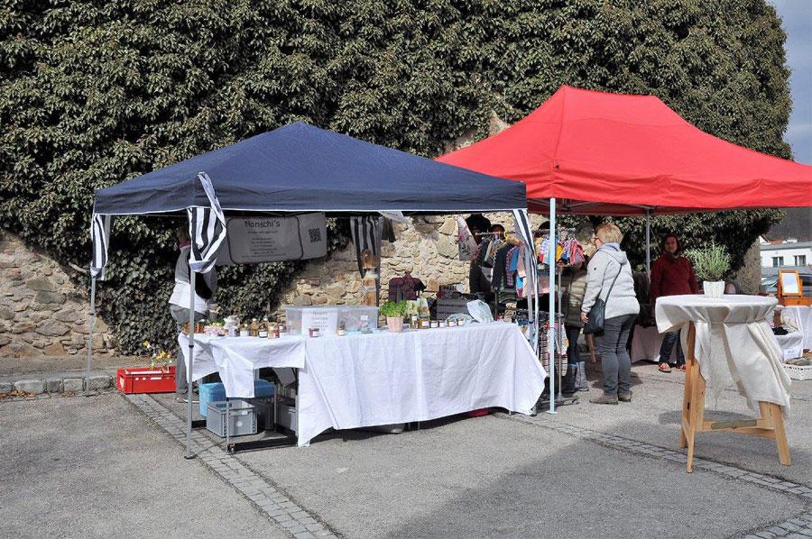 2018 Markttag Eröffnung