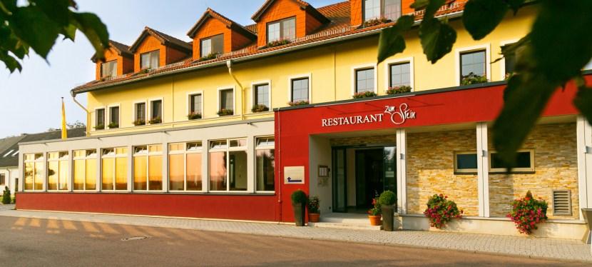 Ringhotel Zum Stein
