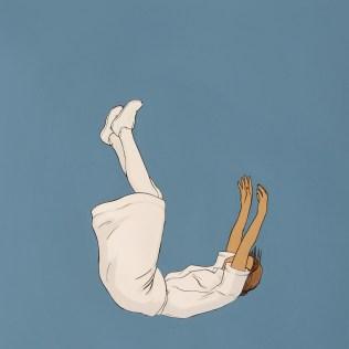 POD 15-nurse falling