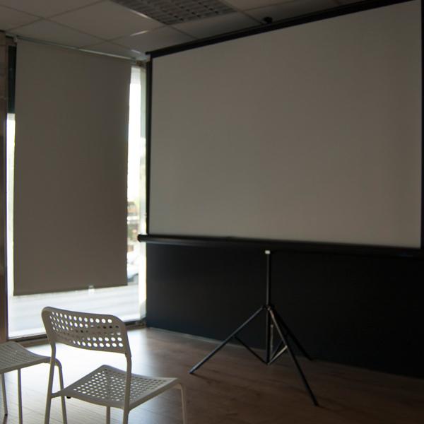 D-smart meeting room