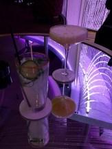Chandelier Bar, Cosmopolitan Hotel