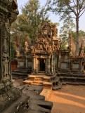 Chao Say Tevoda, Siem Reap, Cambodia