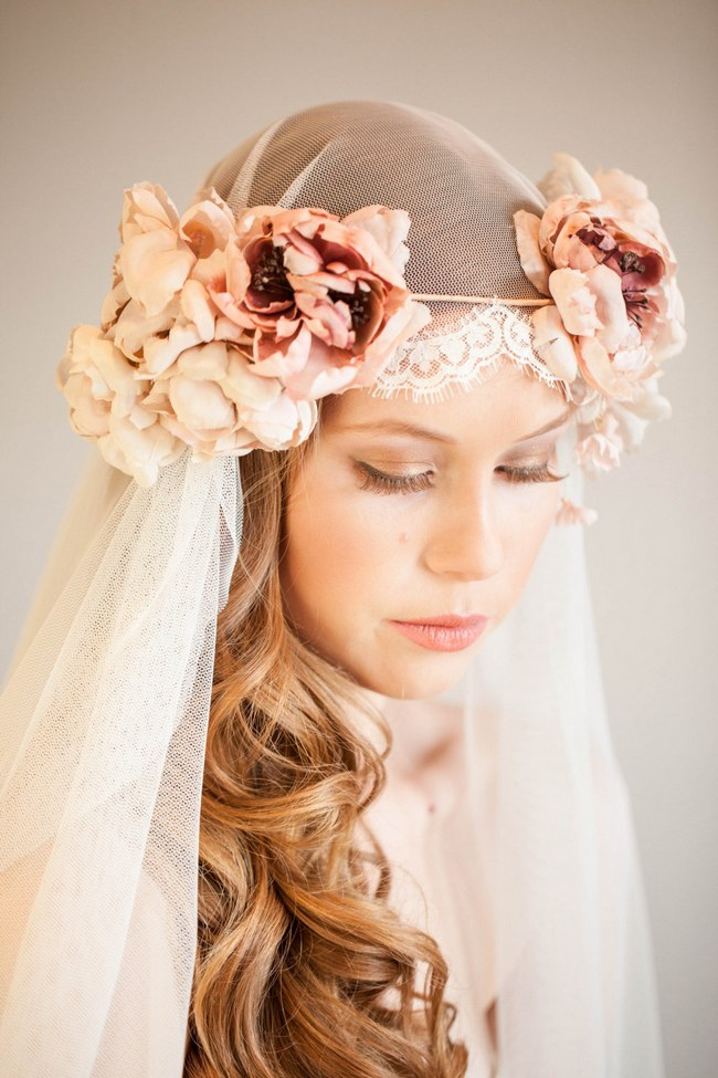 20 Wedding Hairstyles With Crown Ideas Wohh Wedding