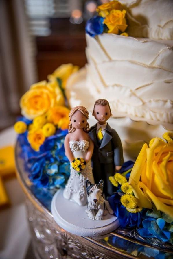 Amazing and Funny Wedding Cake Ideas