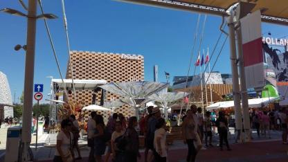 Expo Mailand 2015 (2)