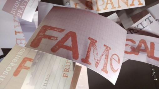 Expo Mailand 2015 - Fame - Spanien