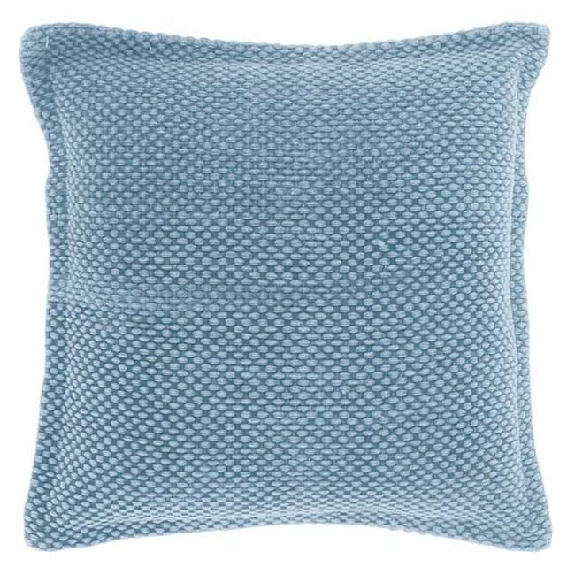 Kissen Zaza 45x45 Blau