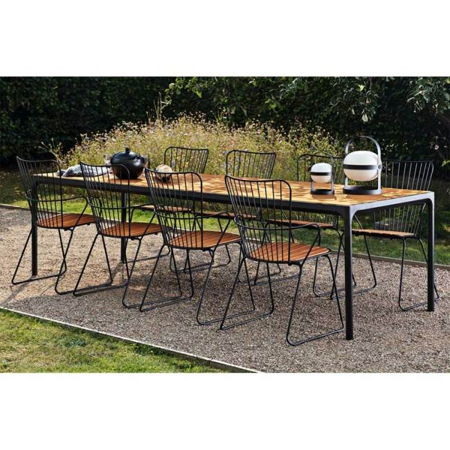 Gartentisch four outdoor