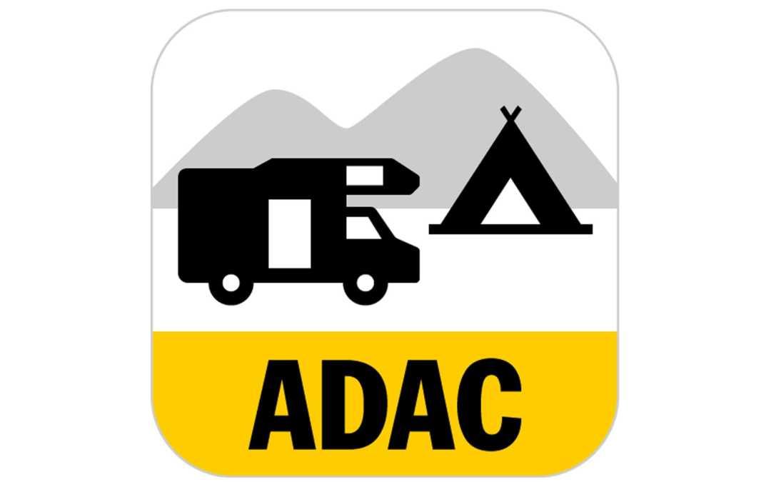 ADAC Campingführer App 2018
