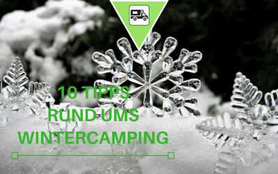 10 Wintercamping Tipps