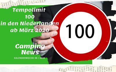 Camping News Wochenrückblick – KW08/2020