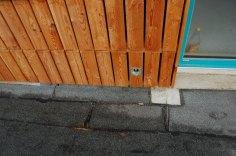 Terrassen mit Steckdosen