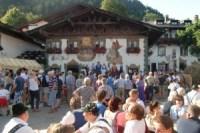 1250 Jahre Wallgau