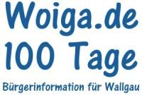 100 Tage Bürgerinformation für Wallgau