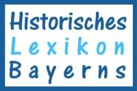 Historisches Lexikon Bayerns