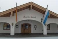 Haus des Gastes in Wallgau