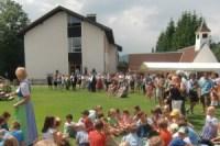 Schule Wallgau