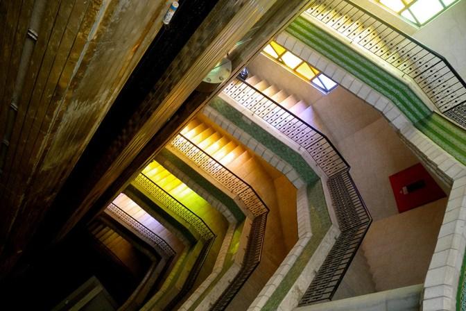 Foto Einkaufshaus Ramallah