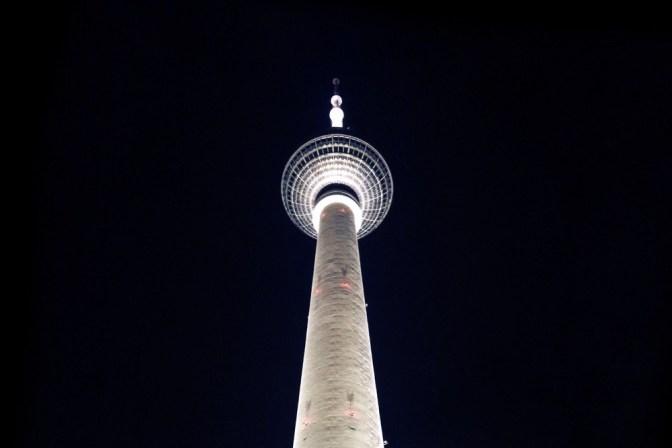 Foto Fernsehturm