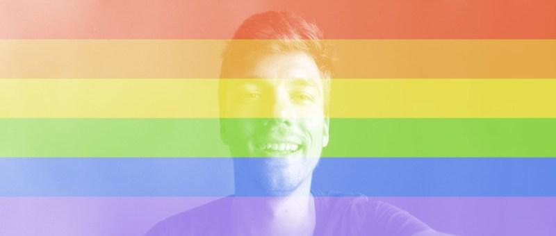 Foto Queer Philipp