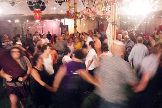 Foto Torafreudenfest