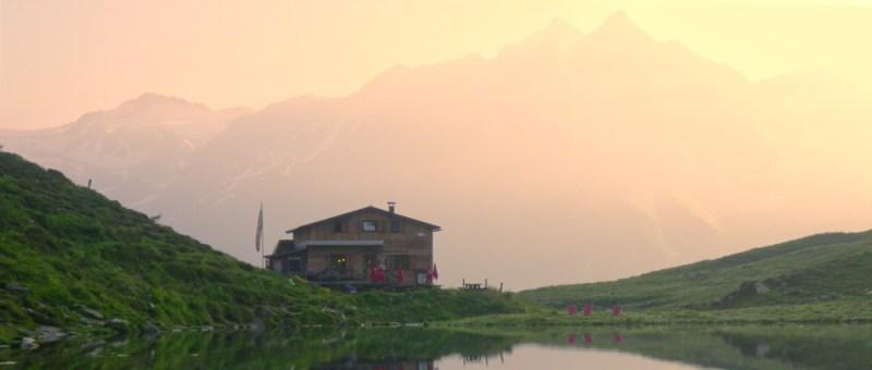 Foto Bergerseehütte