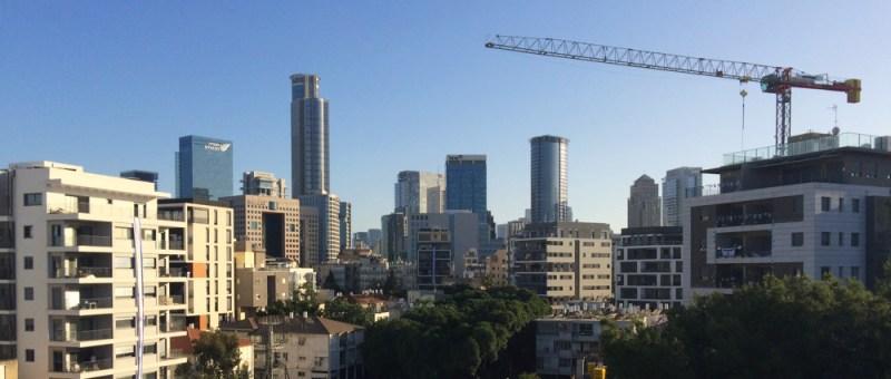 Foto Metropole Tel Aviv