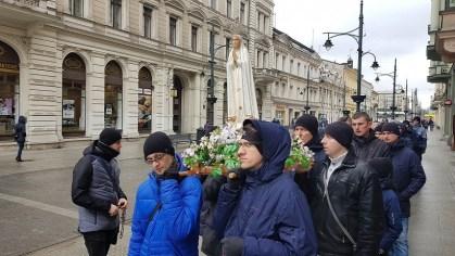 Wspólnota Wojowników Maryi