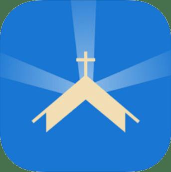 Aplikacje katolickie iphone - Twoja parafia