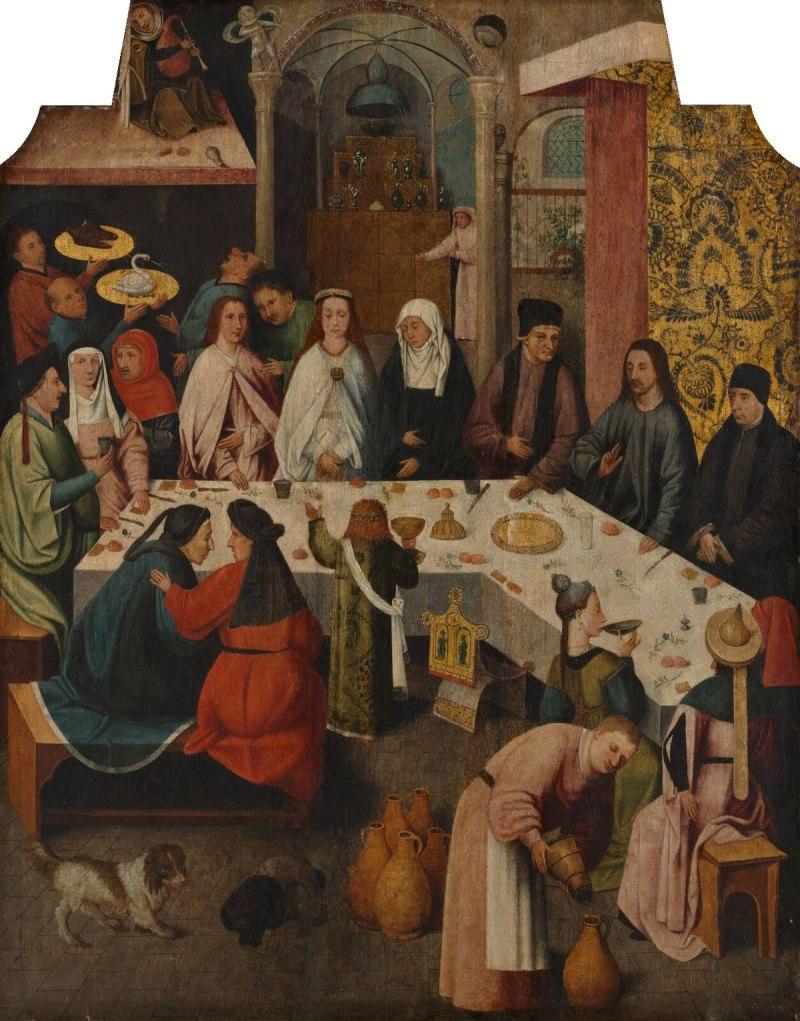 Objawienie się Jezusa w Kanie Galilejskiej