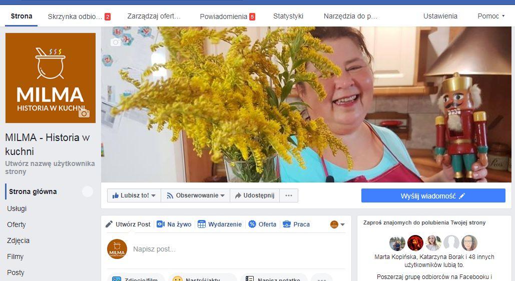 Od 0 do 1 000 000 wyświetleń na YouTube – Sylwia Machnik – Milma
