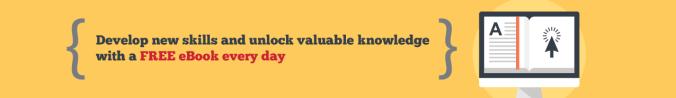 Baner reklamowy PacktPub Free Learning