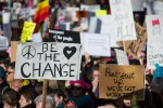Resist? For what? What we need is a revolution of values