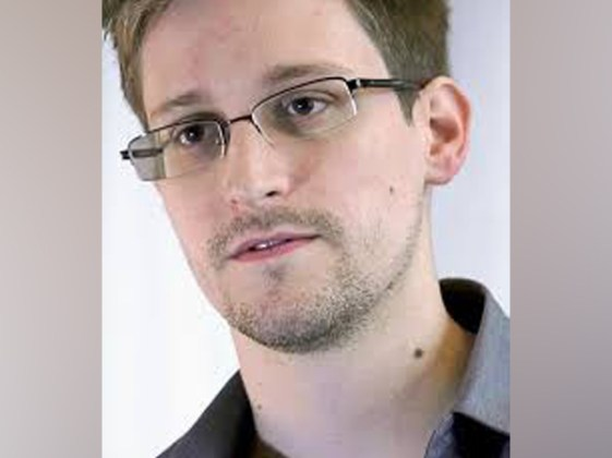 Snowden Slams Trump's CIA Pick Over 'Black Site'