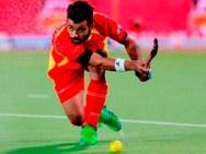 Sardar Singh Dropped, Manpreet to Lead India in CWG 2018