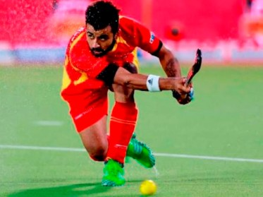 Sardar Singh Dropped, Manpreet to Lead India in CWG 2018
