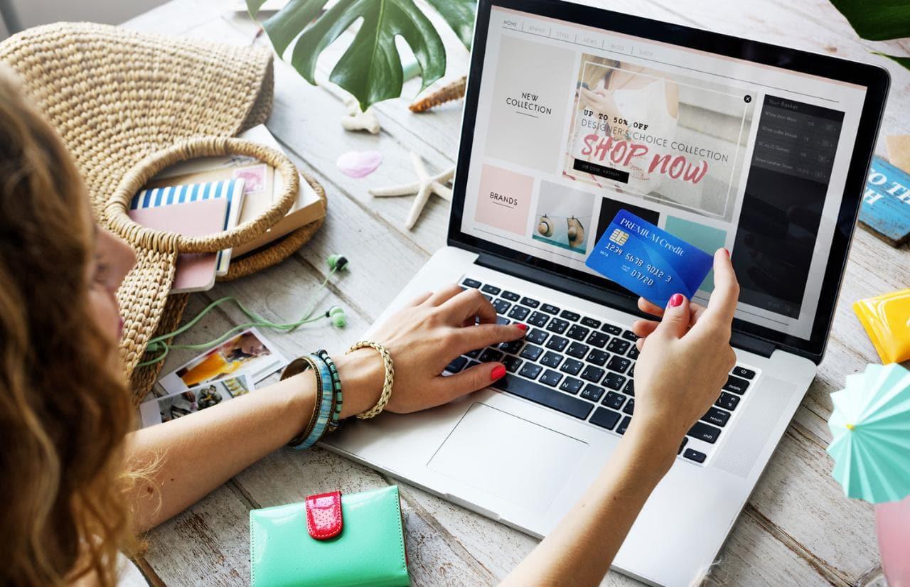 Estos son los desperdicios del 'e-shopping'