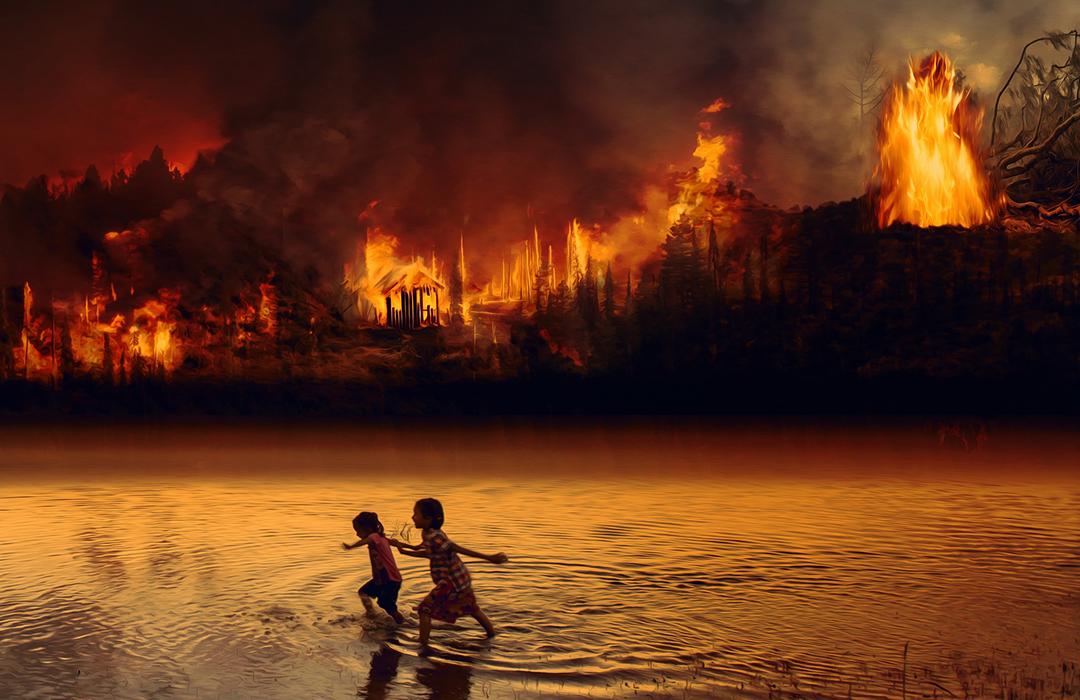 Grupo LVMH donará para restaurar el Amazonas