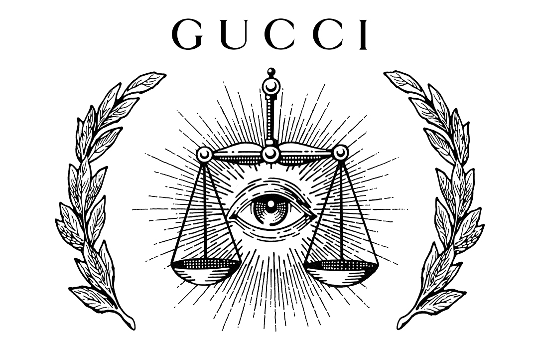 Gucci Equilibrium, la iniciativa sostenible del gigante de la moda