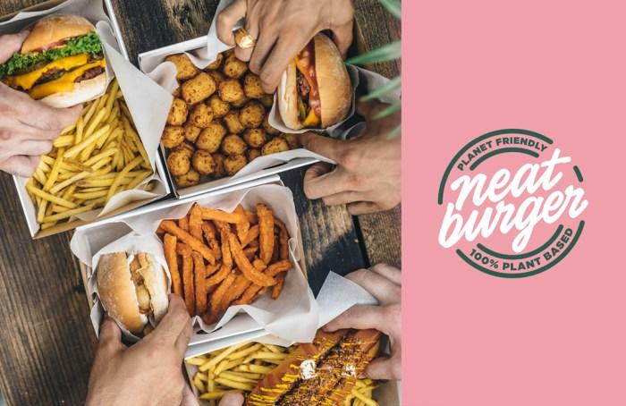 Lewis Hamilton lanza cadena  de restaurantes veganos